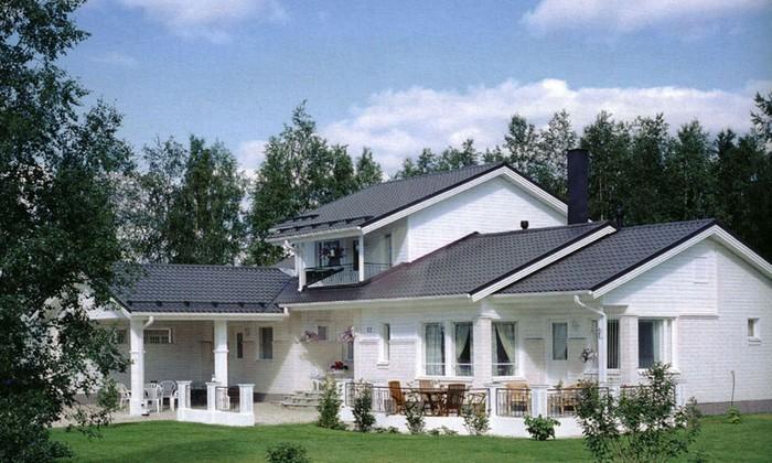 Покрытия для крыши - кровля из металлочерепицы 7 (700x420, 106Kb)