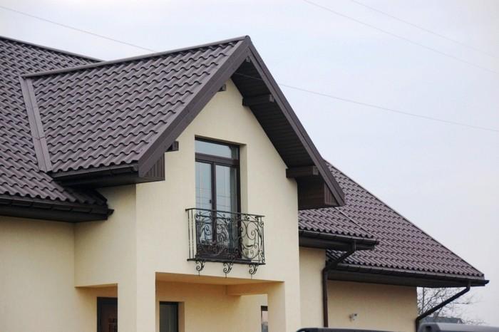 Покрытия для крыши - кровля из металлочерепицы 10 (700x466, 104Kb)