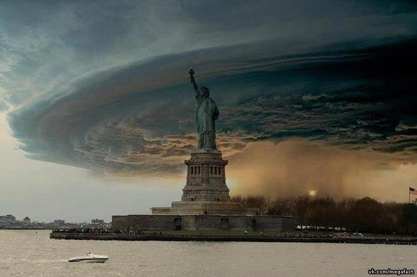 Непогода в Нью-Йорке (604x402, 29Kb)