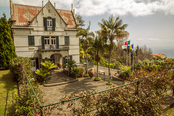 Jardim Tropical Monte Palace Мадейра 4 (700x467, 349Kb)