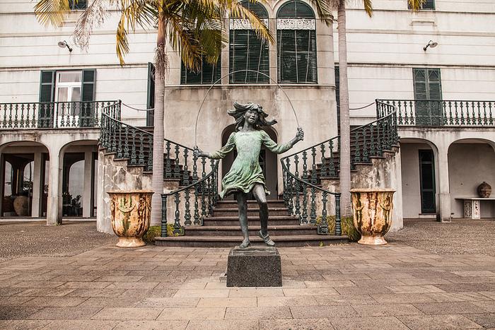 Jardim Tropical Monte Palace Мадейра 5 (700x467, 290Kb)