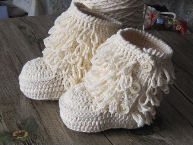 Сайт крючок вязание пинеток