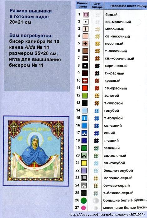 журнал иконы: