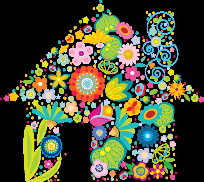Картинки цветов для детского сада 8