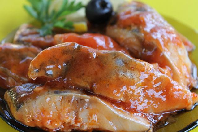 Рецепты блюд из калуги 157
