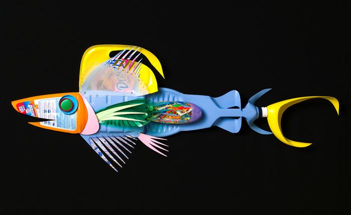 David Edgar пластиковые рыбы 3 (700x430, 187Kb)