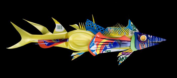 David Edgar пластиковые рыбы 12 (700x307, 103Kb)
