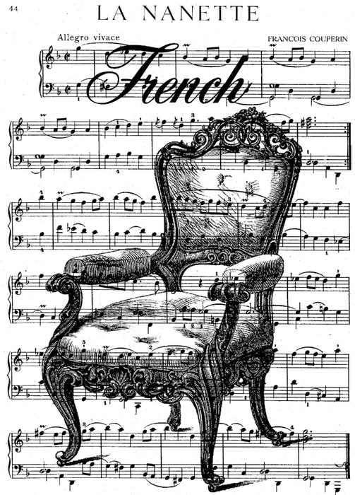 free vintage digital stamp_french chair (503x700, 261Kb)