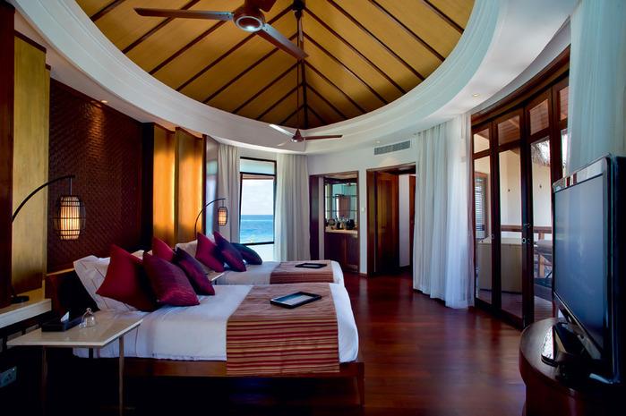 отель на мальдивах Constance Halaveli Resort 10 (700x465, 120Kb)