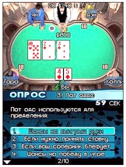 Tilt покер