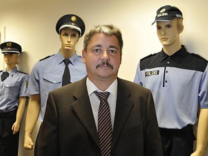 Проблемы полиции Саксонии с молодыми кадрами. 23100