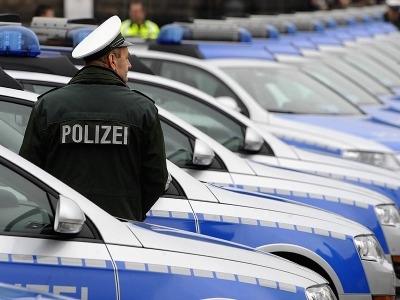 Проблемы полиции Саксонии с молодыми кадрами. 67875