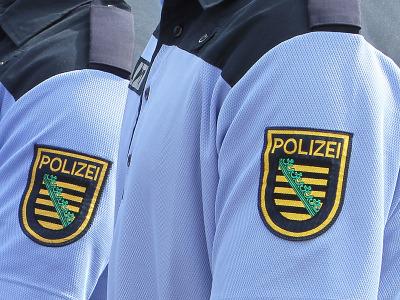 Проблемы полиции Саксонии с молодыми кадрами. 23372