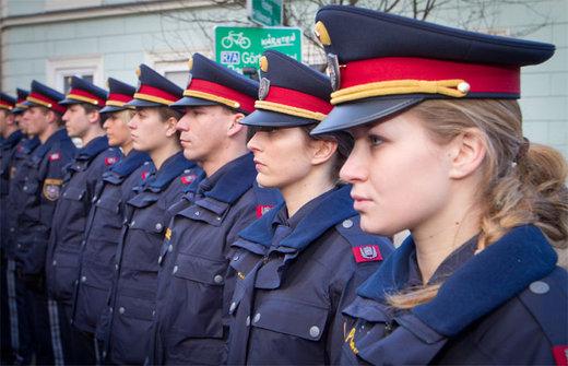 Проблемы полиции Саксонии с молодыми кадрами. 91532