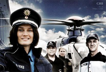 Проблемы полиции Саксонии с молодыми кадрами. 34628