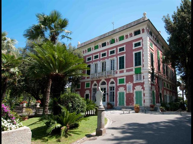 Вилла Дураццо-Паллавичини 38677