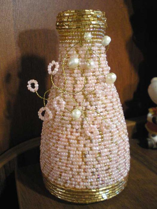 Поделки для детей вазы
