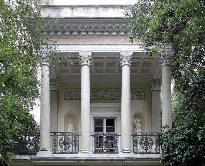 Вилла Дураццо-Паллавичини 62718