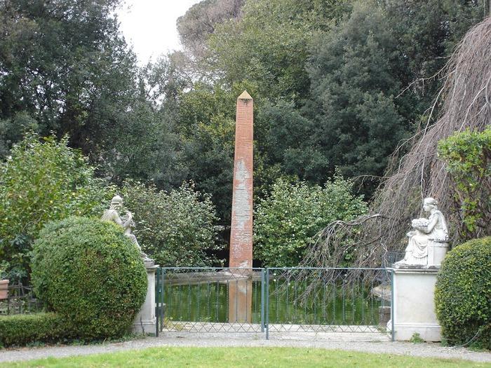 Вилла Дураццо-Паллавичини 47373