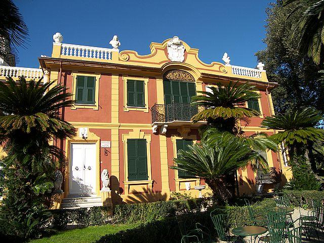 Вилла Дураццо-Паллавичини 41093
