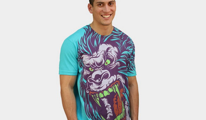 Креативный дизайн футболок 39 (700x407, 37Kb)
