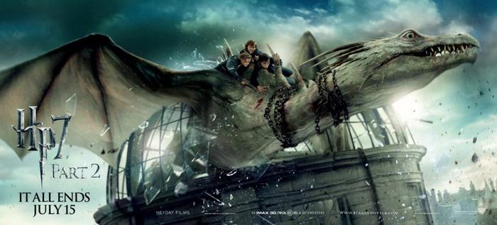 «Смотреть Гарри Поттер И Особая Уличная Магия Онлайн» — 2004