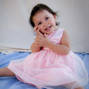 Схема выкройки детского платья фото 79
