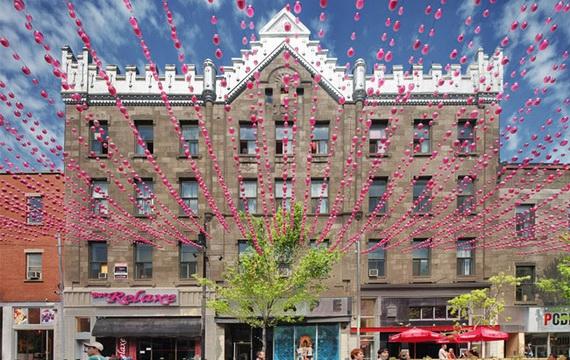 розовая улица (570x360, 213Kb)