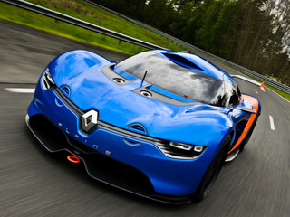 Renault Alpine A110-50 (320x240, 41Kb)