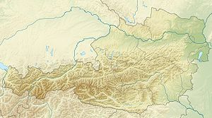 300px-Austria_relief_location_map (300x167, 14Kb)