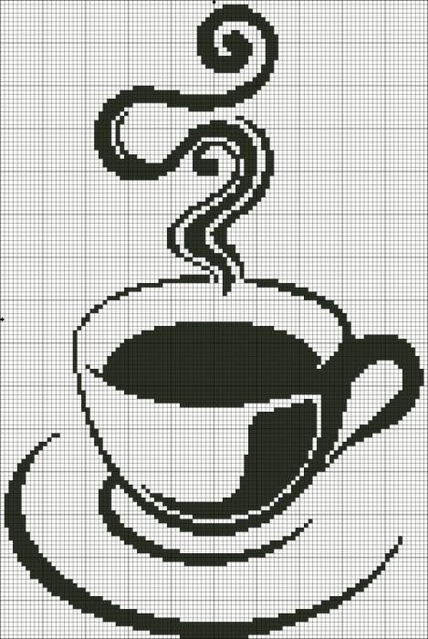 горький кофе в милане