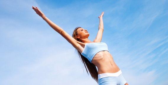 Бодифлекс – дыхательная гимнастика для эффективного похудения. | ИНТЕРЕСНОСТИ ДЛЯ ВСЕХ