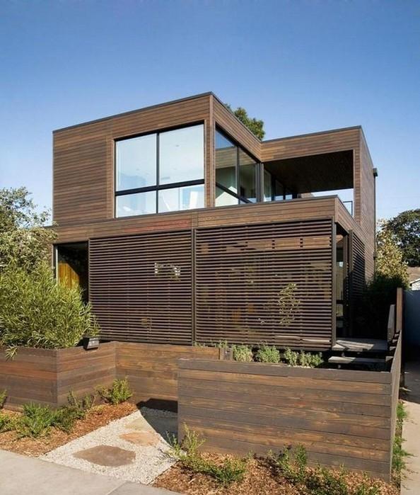 Модный особняк в Калифорнии 2 (594x700, 117Kb)
