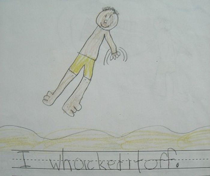 детские рисунки (12) (700x587, 30Kb)