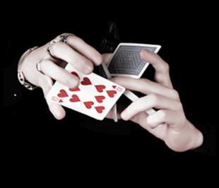 Покер кафе запорожья