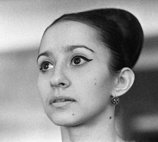 наталья бессмертова балерина: