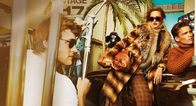 модная коллекция фото Michael Kors 4 (680x369, 273Kb)