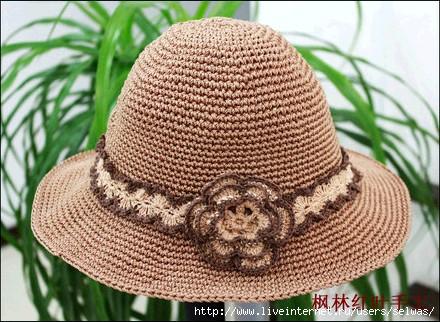 Летняя женская соломенная шляпка крючком/4683827_20120718_175014 (440x322, 144Kb)