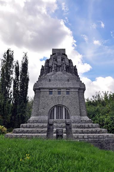 Парк миниатюр в Германии - Miniwelt Lichtenstein, Sachsen. 92438