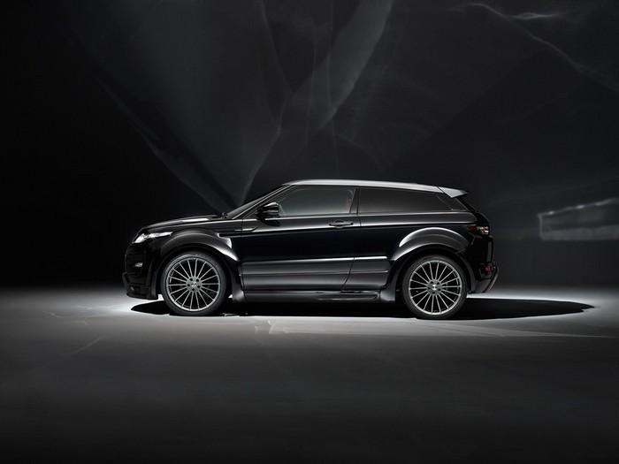 Тюнинг Range Rover Evoque от Hamann 2 (700x525, 44Kb)