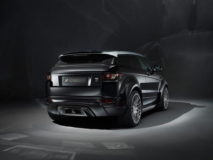 Тюнинг Range Rover Evoque от Hamann 4 (700x525, 47Kb)