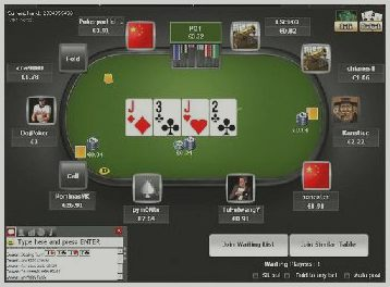 Покер что такое pp