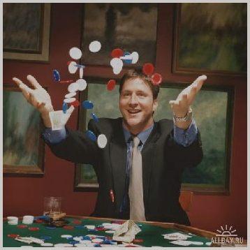 Мир игр онлайн покер