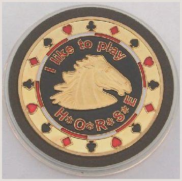 Фундаментальная теорема покера