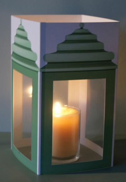 Как сделать свечку своими руками на новый