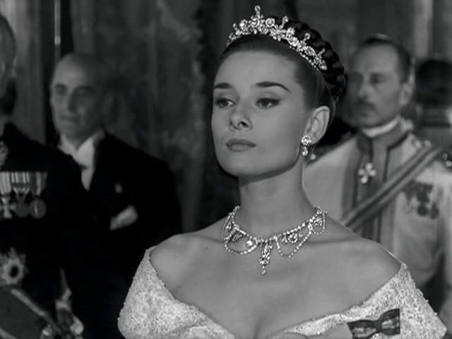 фильмы с Одри Хепберн (640x480, 45Kb)