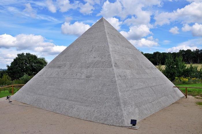 Парк миниатюр в Германии - Miniwelt Lichtenstein, Sachsen. 34336