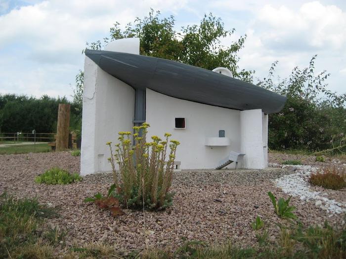 Парк миниатюр в Германии - Miniwelt Lichtenstein, Sachsen. 52058