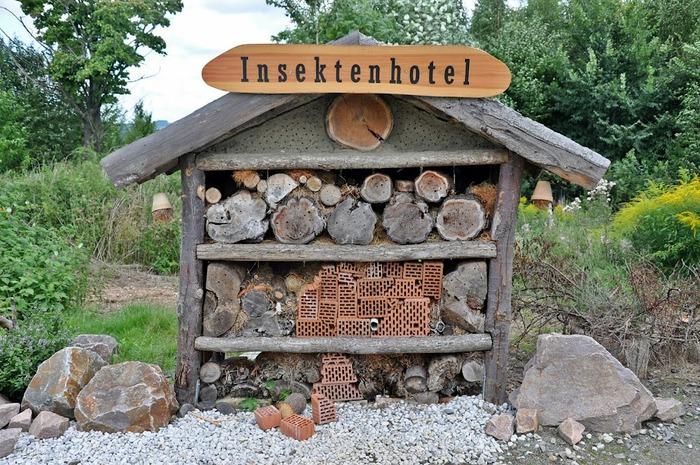 Парк миниатюр в Германии - Miniwelt Lichtenstein, Sachsen. 54613