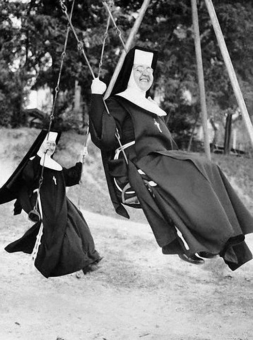веселая монашка фото 24 (522x700, 234Kb)